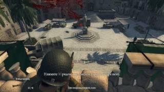 Прохождение игры Mafia II / 1 часть-1 глава (Моё первое видео)