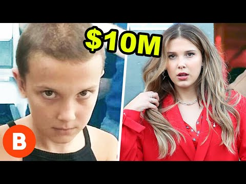 10 Times Netflix Paid Actors Too Much Money