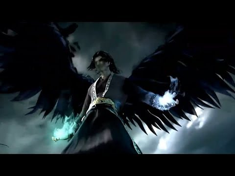 Battle Through The Heaven: New Reanimate Season