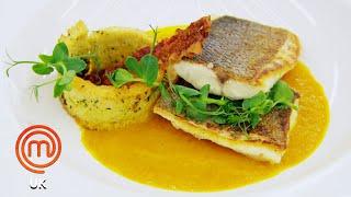The Culinary Showcase   MasterChef UK   MasterChef World