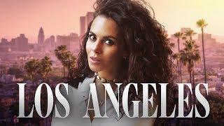 LOS ANGELES ☆ NEW SONG ☆ NKBLOG