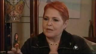 Lupita D'Alessio en Carne Viva Parte 2/3