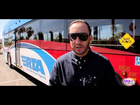 99.1 KGGI ODM RTA ride along October 17th - Promo