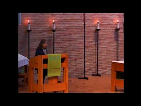 Anna Carter Florence - The Craft Of Preaching 2017