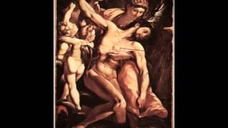 GILLES EN LOS SALMOS (2) salmo 17 2ª EN IMAGEN