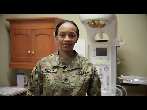 Work-Life Balance in the U.S. Army