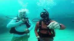2017 Marathon, FL  Sombrero Reef Dive