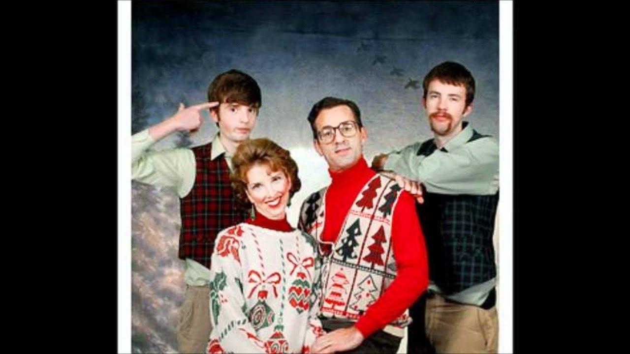 Merry Redneck Christmas Cards