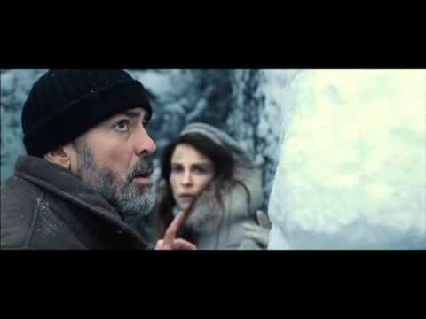 The American - Movie Clip - 'Hunters travel in pairs'