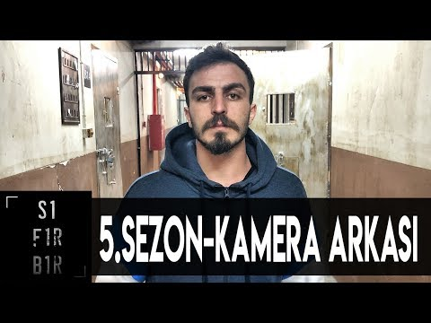 SIFIR BİR ADANA'DA OYNADIM - 5.Sezon Kamera Arkası