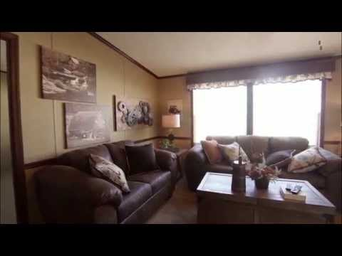 Northwood A-24801 - Manufactured Homes by Redman Homes