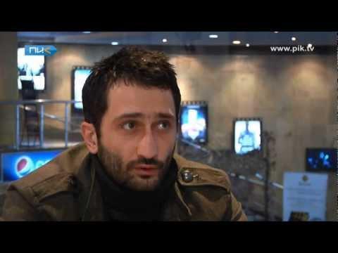 Прогулка в Карабах 3 | Нана Плиева | На Пике Событий