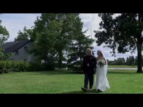 Jaben & Megan's Wedding Day