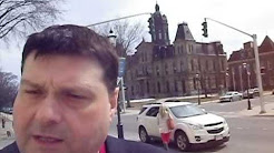 Miramichi-Bay du Vin MLA Bill Fraser is questioned by Blogger of accusations by Government