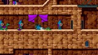 Jazz Jackrabbit 2 Soundtrack - Jazz Castle
