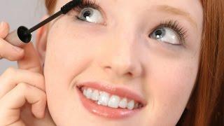 ❀♡Легкий макияж для подростков❀♡(Видео урок: Легкий макияж для подростков. Повседневный макияж для подростков должен быть легким и простым..., 2015-06-07T08:40:12.000Z)