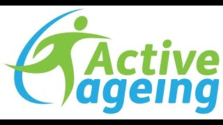 Active ageing class introduction