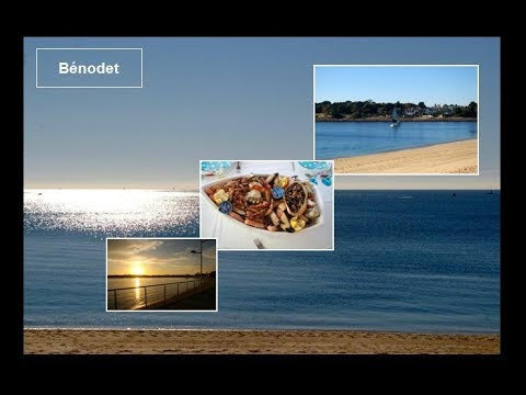 Location Vacances Appartement à Louer Bénodet Bord De Mer Plage - 4 Personnes – Particulier