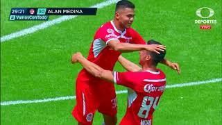 Resumen | Toluca 2 - 0 Atlas | LIGA Bancomer MX - Clausura 2019 - Jornada 11