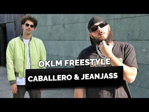 CABALLERO & JEANJASS - OKLM Freestyle 'La Paire'