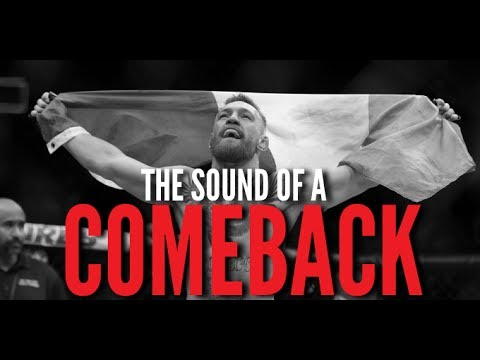 The Sound of A Comeback (Powerful Motivational Video By Billy Alsbrooks)