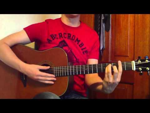 Too Close - Guitar Lesson (Alex Clare) w/ TABS