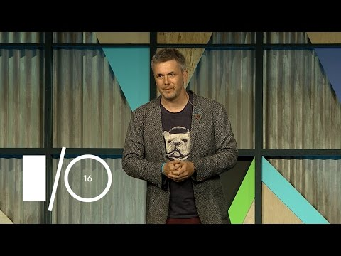 Ignite@I/O - Google I/O 2016