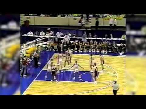 1990 NCAA Elite Eight Team: Gopher Basketball Great Moments In History