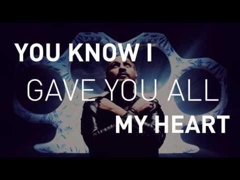 Steve Angello - Wasted Love feat. Dougy Mandagi
