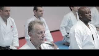 SAJKA South Africa Japan Karate Association