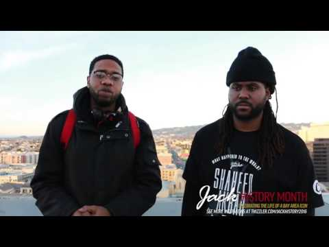 Long Live The Jacka Tribute Video    Jack History Month
