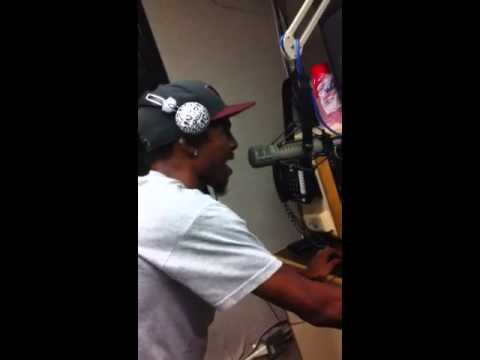 Cook Babes Hot 91.1 Freestyle