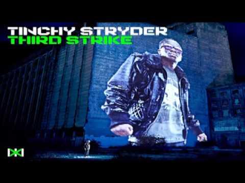 Tinchy Stryder - Let it rain