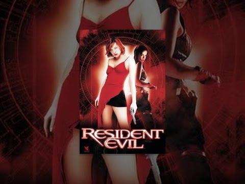 Resident evil (VF)