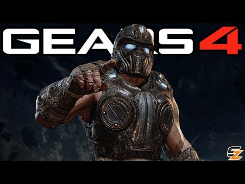Gears of War 4 – The possible fate of Clayton Carmine!?
