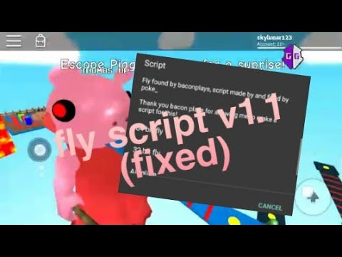 Mobile Android Roblox Exploit Hacks Fly Scriptv1 1 Fixed Youtube