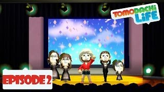 A Tomodachi Life #2: It's time for Opera