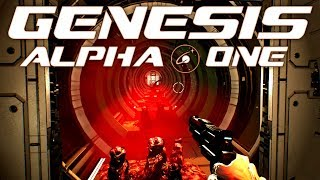 Genesis Alpha One #05 | Treibhaus des Grauens | Gameplay German Deutsch thumbnail