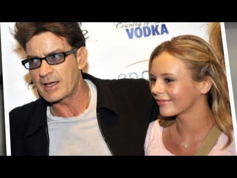 Charlie Sheen 'Goddess' Interview 2011: Bree Olson Speaks Candidly to ABC (07.21.11)