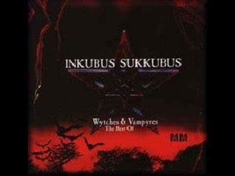 Inkubus Sukkubus - Wytches