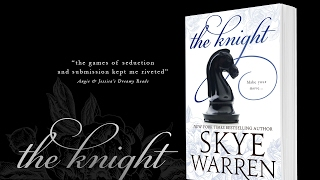 The Knight - BOOK TRAILER