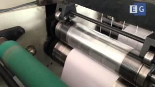 Станок для производства клейких этикеток(Предлагаем вашему вниманию оборудование для производства клейких этикеток http://eurasia-group.ru/, 2015-05-28T07:51:22.000Z)