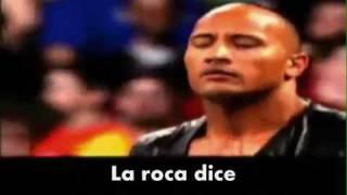 WWE The Rock Titantron subtitulada al español (Completa)