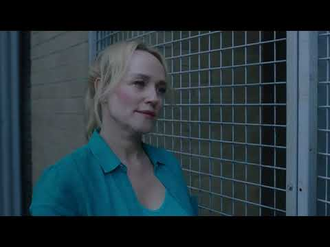 Download Marie taunts Rita who jumps on a barbed fence and slashes her wrist - Wentworth Episode 07 season 07