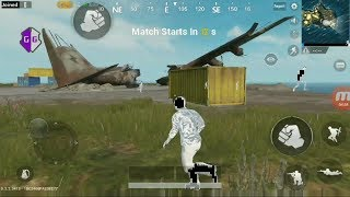 CHEAT WALLHACK PUBG MOBILE + USING SCRIPT WORK 01 APRIL 2018