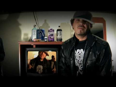 JAY TEE - CHOP THAT HOE FEAT. BABY BASH & MAC DRE OFFICIAL VIDEO