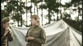 Трейлер Три дня войны