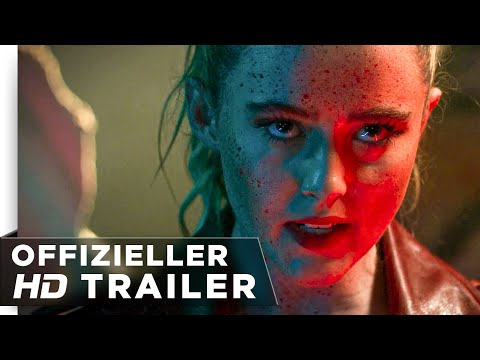 Freaky - Trailer deutsch/german HD