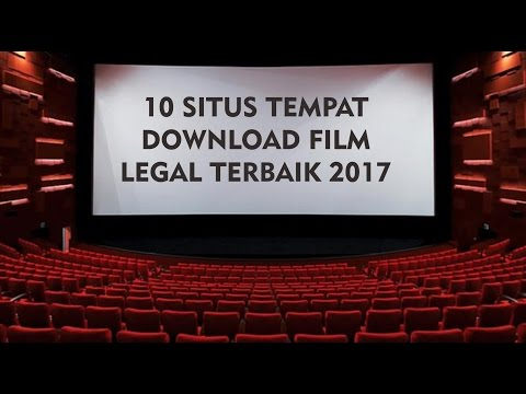 10 Situs Download Film Legal Terbaik 2017