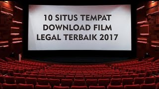 Video 10 Situs Download Film Legal Terbaik 2017 download MP3, 3GP, MP4, WEBM, AVI, FLV Juli 2018